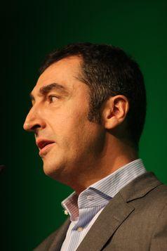 Cem Özdemir (2013)