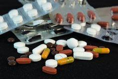 Steroide: Nebenwirkungen sind sehr zu beachten.