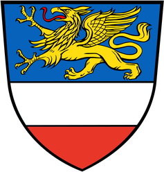 Wappen der Stadt Rostock