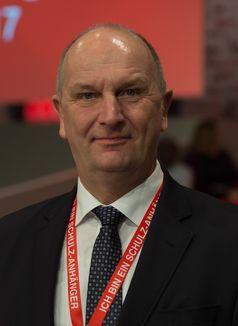Dietmar Woidke (2017)