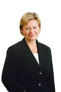 Gesine Lötzsch Bild: DIE LINKE im Bundestag