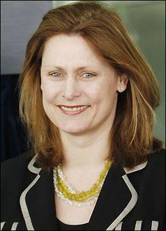 Sarah Brown Bild: thesun.co / CC