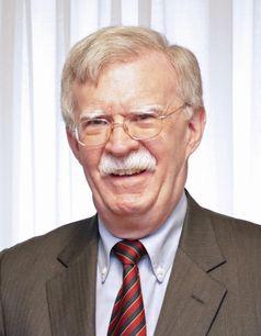 John R. Bolton (2018)