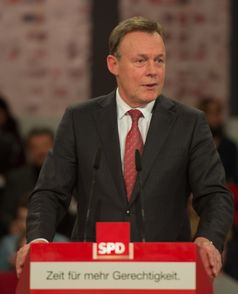 Thomas Oppermann (2017)