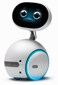 """""""Zenbo"""": Kleiner Roboter soll groß durchstarten. Bild: zenbo.asus.com"""