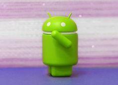 Android: Fehlerbericht nur mit Erlaubnis. Bild: facebook.com/androidofficial