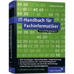 It Handbuch Fur Fachinformatiker Pdf Kostenlos