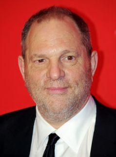 Harvey Weinstein (2011)