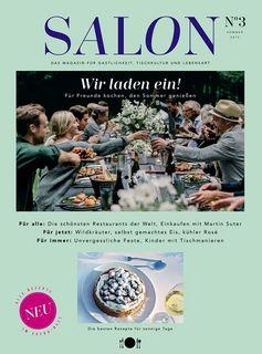Bild: obs/Gruner+Jahr, SALON/Salon 03/2015