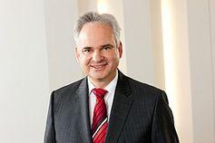 Dr. Johannes Teyssen Bild: Andreas Pohlmann/E.ON