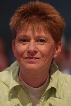 Petra Pau (2018)