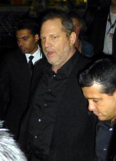 Harvey Weinstein (2014), Archivbild