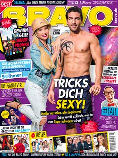 "Bild: ""obs/Bauer Media Group, BRAVO"""