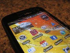 Kaputtes Gerät: manche Malware macht das. Bild: flickr.com, Robert Nelson