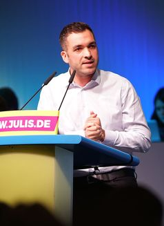 Konstantin Kuhle (2016)