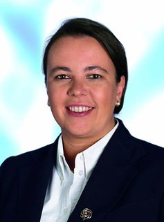 Ursula Heinen-Esser (2013), Archivbild