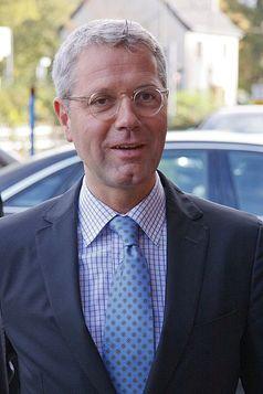Norbert Röttgen (2011) Bild: Dirk Vorderstraße / de.wikipedia.org