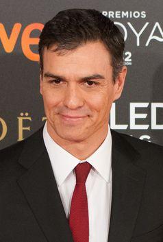 Pedro Sánchez (2018)