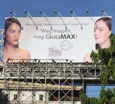 GlutaMAX-Werbung: als diskriminierend gesehen.