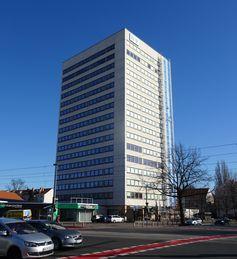 R+V Versicherung in Hannover