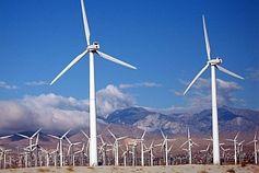 Windpark Quelle: Joshua Winchell, (idw)