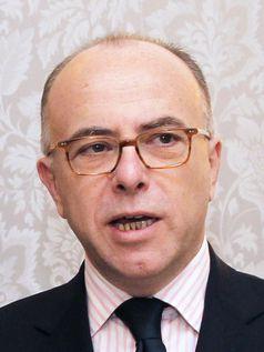 Bernard Cazeneuve, 2013