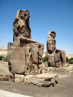 Memnonkolosse