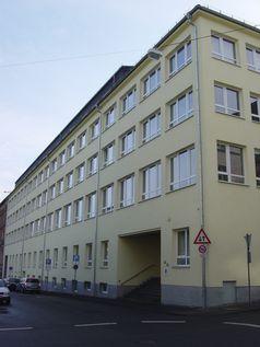 Außenstelle des AG Kassel in der Friedrichsstraße