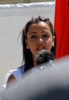 Sawsan Chebli (2017)