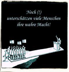 Viele Bürger haben vergessen, daß die Parteien-Demokratie nur ein Teil von mehreren ist, den das Grundgesetz der BRD vorsieht (Symbolbild)