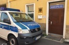 Bild: Bundespolizeiinspektion Kassel