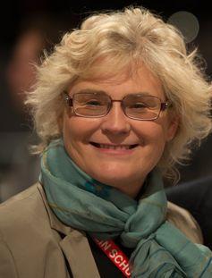 Christine Lambrecht (2017)