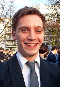 Jonas Nay (2016)