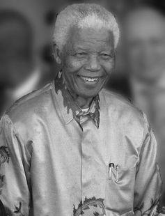 Nelson Mandela (2008) Bild: South Africa The Good News / de.wikipedia.org