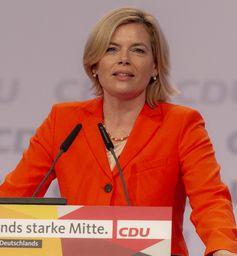 Julia Klöckner (2019)