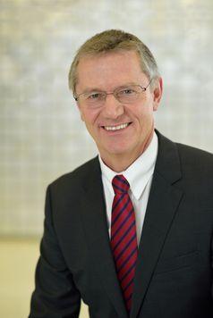 """Jörg Münning, Vorstandsvorsitzender der LBS West. Bild: """"obs/LBS West/JOACHIM BUSCH, ALTENBERGE"""""""