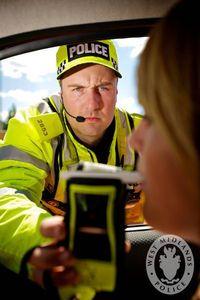 Alkoholtest: Wunder-Pille empört britische Polizei. Bild: flickr.com/midlands