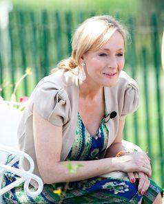 Joanne K. Rowling (2010)