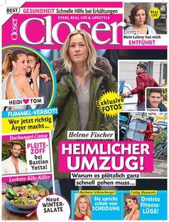 "Bild: ""obs/Bauer Media Group, Closer"""
