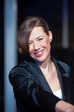 Neldel auf der Berlinale 2010