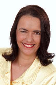 Nicole Bracht-Bendt Bild: nicole-bracht-bendt.de