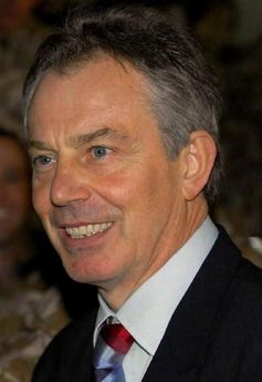 Tony Blair (2007)