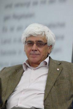 Sari Nusseibeh (Archivbild)