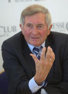 Alois Glück (2017)