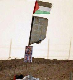 Israel: Soldatin fotografiert Hakenkreuz am Gazastreifen