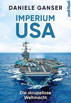 Imperium USA Cover