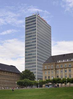 Mannesmann-Hochhaus