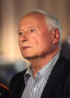 Oskar Lafontaine (2017), Archivbild