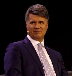 Harald Krüger(2018)
