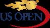 Logo der US Open
